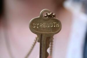 key two