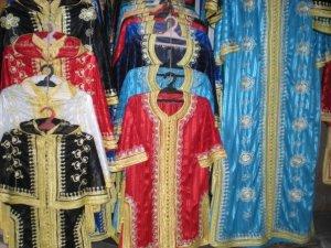 Morocco - Habous